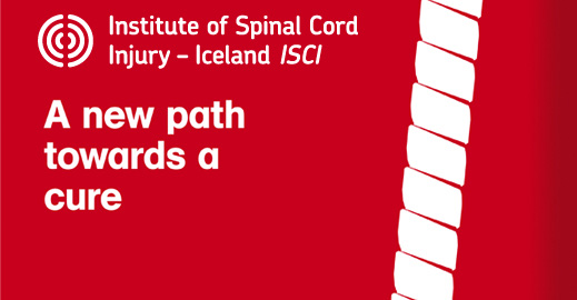 Institue of Spinal Cord Injury Iceland